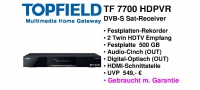 Topfield TF 7700 HDPVR